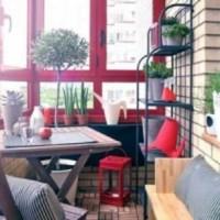 Разрабатываем дизайн балкона в квартире — современные идеи