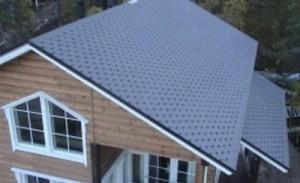 Устройство крыши: скатные крыши и их конструкции