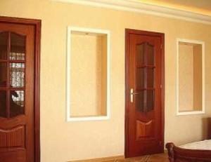 Рассчитаем стоимость установки межкомнатных дверей