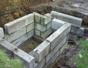 Строительство погреба своими руками на даче