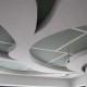 Про устройство потолка из гипсокартона