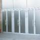 Выбираем входные алюминиевые двери