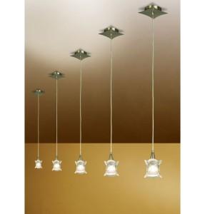 Подвеска потолочных светильников