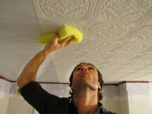 Ровные и красивые потолоки за пару часов